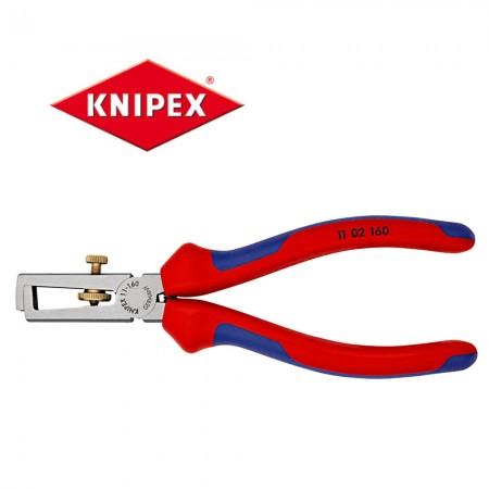 Зачистващи клещи Knipex 0.05-10.0mm2