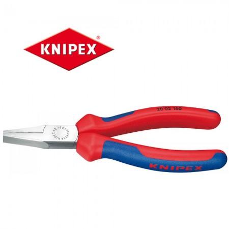 Телефонни клещи Knipex с мултикомпонентни дръжки