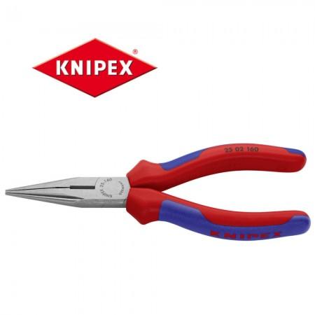Телефонни клещи Knipex 160mm