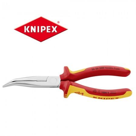 Телефонни клещи Knipex 40 изолирани 1000V-200mm