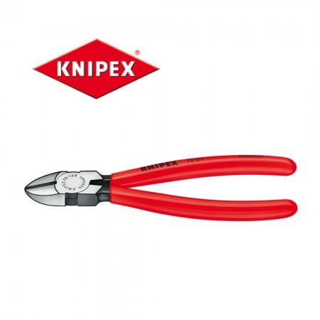 Клещи резачки Knipex 125mm