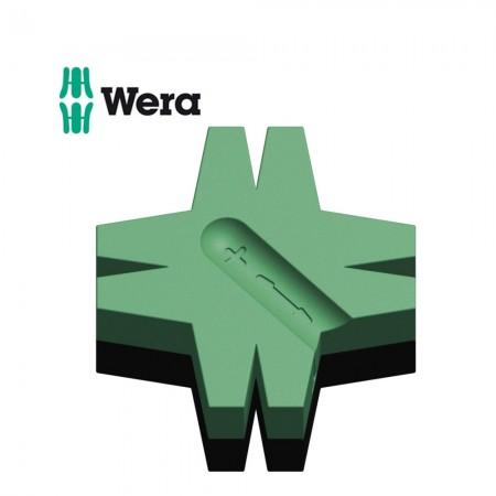 Звезда за намагнитизиране Wera