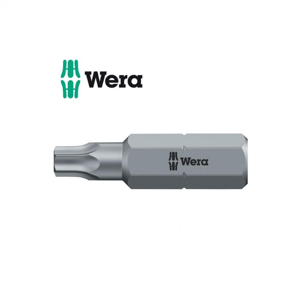 Накрайник Wera TORX 7x25mm серия 867/1Z
