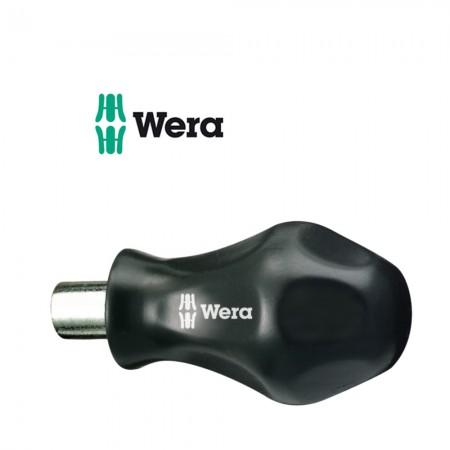 """Ръкохватка за накрайници Wera 1/4"""" х 10 х 54mm"""