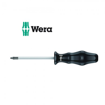 Отвертка кръстата Wera PH 3x150mm