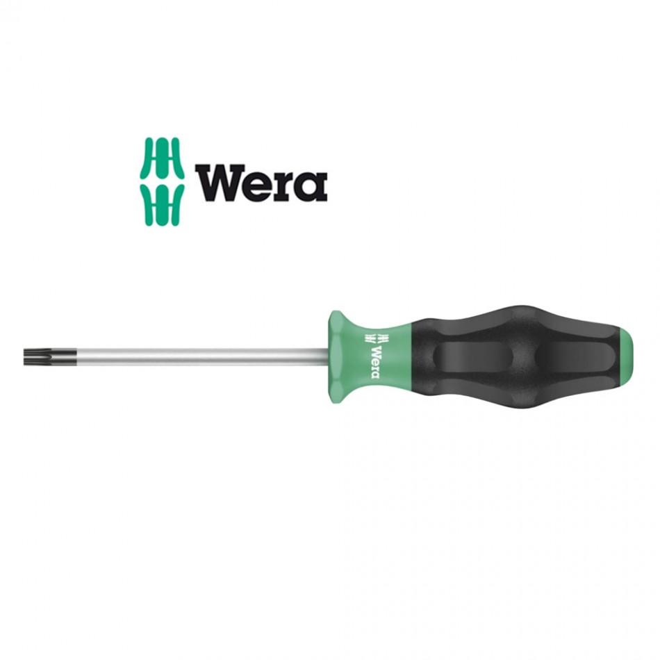 Отвертка Wera TORX 20x100mm